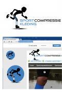 Logo & Huisstijl # 376607 voor Ontwerp een sportief en fris logo & huisstijl wedstrijd