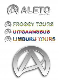 Logo & Huisstijl # 431993 voor Logo en opmaak touringcar wedstrijd