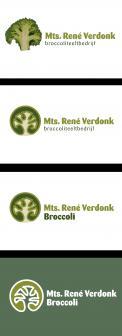 Logo & Huisstijl # 309008 voor broccoliteeltbedrijf zoekt nieuw fris logo waaruit betrokkenheid bij het product blijkt en welke ook een jonge generatie aanspreekt wedstrijd