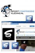 Logo & Huisstijl # 379033 voor Ontwerp een sportief en fris logo & huisstijl wedstrijd