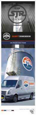 Logo & Huisstijl # 416554 voor Logo & Huisstijl van Sloot Tankbouw: professioneler, strakker en moderner wedstrijd