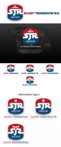 Logo & Huisstijl # 407629 voor Logo & Huisstijl van Sloot Tankbouw: professioneler, strakker en moderner wedstrijd