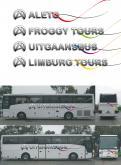 Logo & Huisstijl # 432010 voor Logo en opmaak touringcar wedstrijd