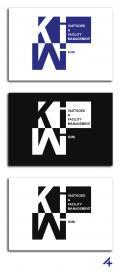 Logo & Huisstijl # 403843 voor Ontwerp logo en huisstijl voor KIWI vastgoed en facility management wedstrijd
