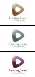 Logo & Huisstijl # 285473 voor Vernieuwend logo voor Leading Lean nodig wedstrijd