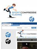 Logo & Huisstijl # 375962 voor Ontwerp een sportief en fris logo & huisstijl wedstrijd