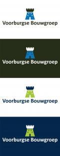 Logo & Huisstijl # 442779 voor Wij bouwen woningen, u onze identiteit. wedstrijd