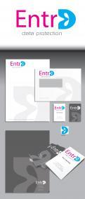 Logo & Huisstijl # 325010 voor EntrD heeft een naam, nu nog een logo en huisstijl! wedstrijd