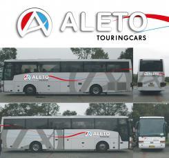 Logo & Huisstijl # 432854 voor Logo en opmaak touringcar wedstrijd