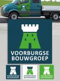 Logo & Huisstijl # 442792 voor Wij bouwen woningen, u onze identiteit. wedstrijd