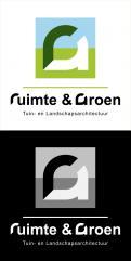 Logo & Huisstijl # 246875 voor ontwerp logo en huisstijl voor een buro voor tuin- en landschapsarchitectuur wedstrijd