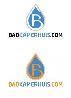 Logo & Huisstijl # 428653 voor Badkamerhuis.com Logo & Huisstijl voor Sanitairwinkel wedstrijd