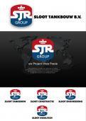 Logo & Huisstijl # 405281 voor Logo & Huisstijl van Sloot Tankbouw: professioneler, strakker en moderner wedstrijd