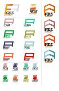 Logo & Huisstijl # 145790 voor Nieuwe Focus op Focus Kozijntechniek wedstrijd