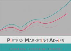 Logo & Huisstijl # 425 voor Fris en innovatief logo en huisstijl voor Pieters Marketing Advies wedstrijd