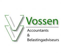 Logo & Huisstijl # 10485 voor Vossen Accountants & Belastingadviseurs wedstrijd