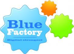 Logo & Huisstijl # 10597 voor blue factory wedstrijd