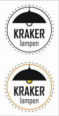 Logo & Huisstijl # 1049265 voor Kraker Lampen   Brandmerk logo  mini start up  wedstrijd