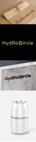 Logo & Huisstijl # 1075028 voor Ontwerp een zuiver logo voor Hydro Circle voor ons bedrijf in waterzuivering wedstrijd