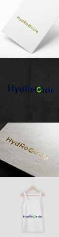 Logo & Huisstijl # 1075029 voor Ontwerp een zuiver logo voor Hydro Circle voor ons bedrijf in waterzuivering wedstrijd