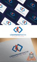Logo & stationery # 1110424 for Speech and language therapy practice is looking for a new logo and branding contest