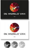 Logo & Huisstijl # 238567 voor de wereld van ... wedstrijd