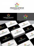 Logo & Huisstijl # 1082104 voor Logo voor Provocatieve Praktijk  straalt kwaliteit uit wedstrijd