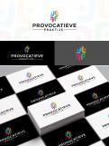 Logo & Huisstijl # 1082109 voor Logo voor Provocatieve Praktijk  straalt kwaliteit uit wedstrijd