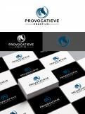 Logo & Huisstijl # 1082115 voor Logo voor Provocatieve Praktijk  straalt kwaliteit uit wedstrijd