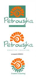 Logo & Huisstijl # 367417 voor Ontwerp een logo waar beweging en creativiteit in zit voor een coaching bedrijf wedstrijd