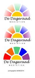 Logo & Huisstijl # 367149 voor De dageraad mediation wedstrijd