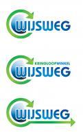 Logo & Huisstijl # 274605 voor ontwerp een verrassend logo, huisstijl en webpagina voor een kringloop initiatief wedstrijd