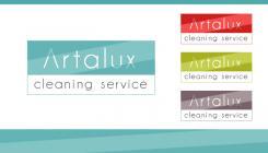 Logo & Huisstijl # 152534 voor Logo + huisstijl voor schoonmaakbedrijf wedstrijd