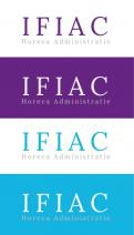 Logo & stationery # 638082 for New logo for IFIAC  accounting services contest