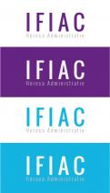 Logo & stationery # 638085 for New logo for IFIAC  accounting services contest
