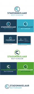 Logo & Huisstijl # 977818 voor Logo   huisstijl voor een nieuw hip makelaarskantoor wedstrijd