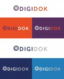 Logo & Huisstijl # 989825 voor Logo en huisstijl voor nieuw bedrijf in digitale zorg wedstrijd