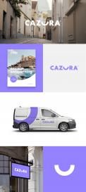 Logo & stationery # 1172751 for Logo and branding for vacation rental of appartments in Belgium and France contest