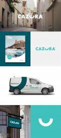 Logo & stationery # 1173477 for Logo and branding for vacation rental of appartments in Belgium and France contest
