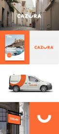 Logo & stationery # 1173479 for Logo and branding for vacation rental of appartments in Belgium and France contest
