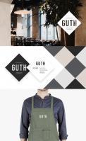 Logo & Huisstijl # 1204082 voor Lounge Cafe   Brasserie Guth wedstrijd
