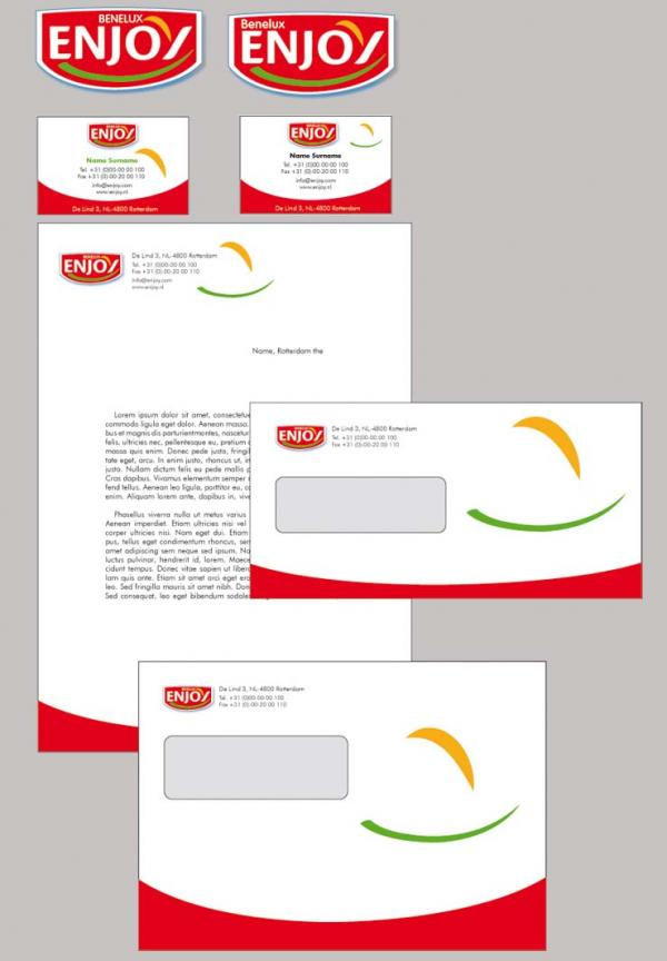 Designs by arnographic - Recreate existing logo + design business ...