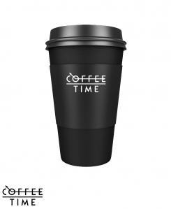 Logo & Huisstijl # 1152266 voor Ontwerp een korte  krachtige en pakkende bedrijfsnaam voor Espressobar! wedstrijd