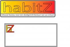 Logo & Huisstijl # 373848 voor Doorbreek vaste habitZ! Ontwerp een logo en huisstijl voor habitZ!  wedstrijd