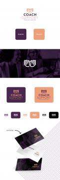 Logo & Huisstijl # 946168 voor Ontwerp een logo en huisstijl voor een no nonsense coach praktijk wedstrijd