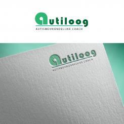 Logo & Huisstijl # 1094729 voor Ontwerp een uniek logo en huisstijl voor autismevriendelijke coach Autiloog wedstrijd