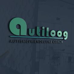 Logo & Huisstijl # 1094730 voor Ontwerp een uniek logo en huisstijl voor autismevriendelijke coach Autiloog wedstrijd