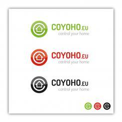 Logo & Huisstijl # 431670 voor Logo en huisstijl voor COYOHO.eu Webshop wedstrijd