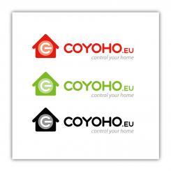 Logo & Huisstijl # 434597 voor Logo en huisstijl voor COYOHO.eu Webshop wedstrijd