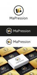 Logo & Huisstijl # 1210163 voor MaPression Identity wedstrijd